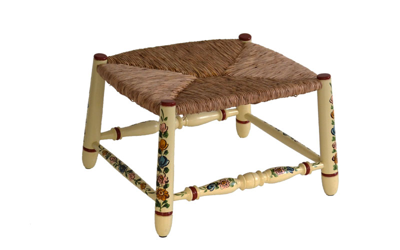 Traditionele collectie roosje hindeloopen - Traditionele bed tafel ...